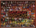 History of SNL by jarbs58