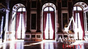 Assassin Creed Un1ity by RajivCR7