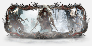Assassins Creed 3 by AcCreed