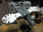 Dropship WIP by Durnstaros