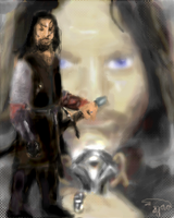 Lord of the Rings by Moonseed