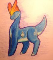 Traditional Art: Made with Love Payment by xXAuraTaurusXx