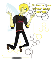 Science~ by XombieJunky