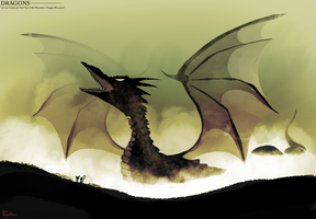 Dragons! by SynDuo