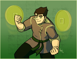 Bolin by hermit-homeboy