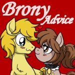 Brony Advice: Your Questions Answered #128/29/30! by Cuddlepug