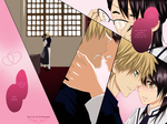 kaichou wa maid sama : misaky and usui by themisaki66