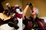 Devil May Cry - Wanna have fun by ShamanRenji