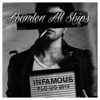 Abandon All Ships - Infamous by soulnex