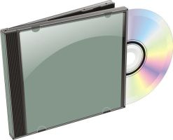 case cd dvd by giographics