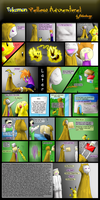 Pokemon Yellow Adventure 2 by Pokemontrainergigi