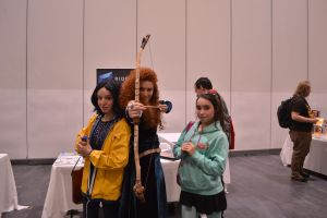 LSCC 2014 Weird Crossovers by Lady-Avalon