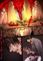 I killed them all by Delila2110