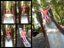 yay! the slide sequence by theproselyte801