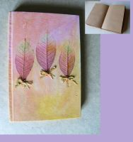 Book Sweet leaves by oshuna