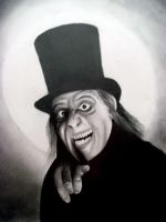 London after Midnight by happytrenty