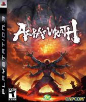 Asura's Wrath 01 by FoeTwin