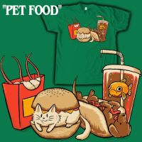 Pet Food by Chewilicious