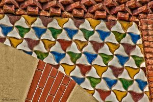 Tiles by forgottenson1