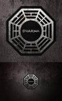 dharma initiative wallpaper by mgportfolio