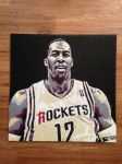 Perler of Dwight Howard by kelgood88