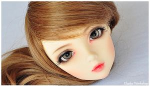 Volks Rinon for Ashbet by Eludys