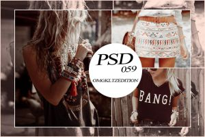 PSD 059 by OmgKltzEdition