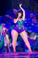 Katy Perry WG 13 by incredibleB
