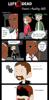 L4D- Francis's Reading Skills by REMiiX