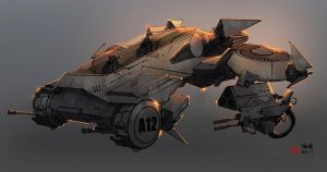 163 Max by vincent19838964