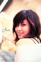 Just Smile by juztin-le