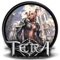 Tera - Icon by Blagoicons