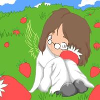 John Lennon: Strawberry Fields by ShadowedDragon