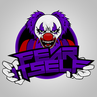 Fear Itself Logo by MasFx