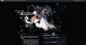 Profile for Scarlet White Haze by 2cq