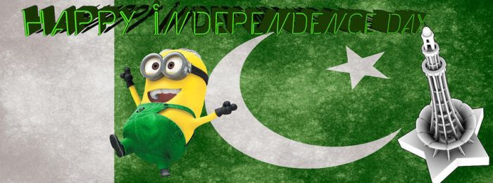 14 August Independence by faisalhasan