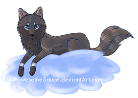 The Clouddream by PawesomeSauce