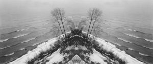 Surreal Isthmus I by nathanmarciniak