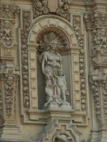 Architecture- detail 9 by AilinStock