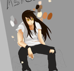 Ashcrod WIP colors by betolycan