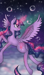 Twilight's  Universe by 161141