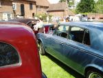 mill green car rally 3 by Sceptre63