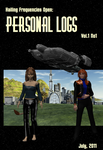 HFO Personal Logs 1, July 2011 by Kirok-of-LStok