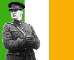 A Toast to Micheal Collins by Thefreedomfighters