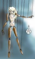 Marionette by hentaidi