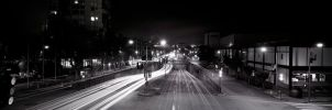 Geary St. Underpass by Wilton-Wong