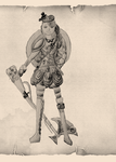 Astrid - Engines and Outcasts - Steampunk AU by eliazeravenfeather