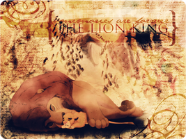 The Lion King Wallpaper disney by cwiny