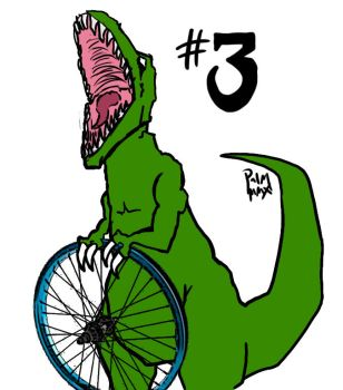 trex cant fix a flat by negativetwo