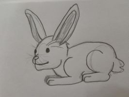::TAR:: Bunny by The-Smile-Giver